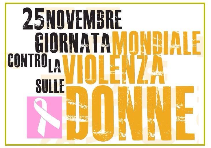 Da sempre sosteniamo la lotta contro la violenza sulle donne